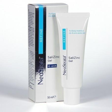 NEOSTRATA GEL SALICICO SALIZINC 50 ML