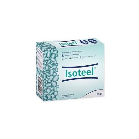 HEEL ISOTEEL 10 STICK