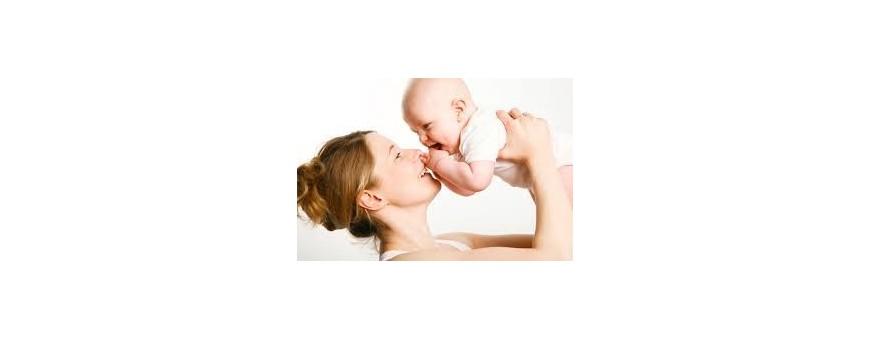 Infantil y madres